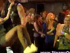 Girls Next Door At Cfnm Male Strip Do