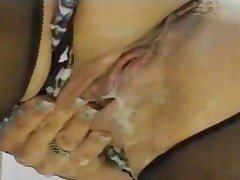 Creamy Female Cumshot Compilation
