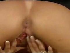 Creamy Female Cumshot Compilation