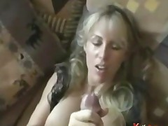 Housewife Facial Compilation A224