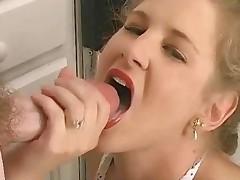 Oral Creampie Compilation Vol 3
