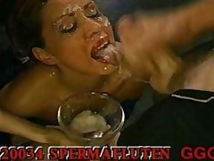 Compilations Hardcore Of Cumshots