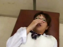 Voyeurcam At Schooldoctor 2