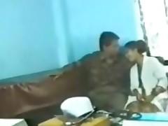 Bangladeshi Doctor Fuck In Clinic
