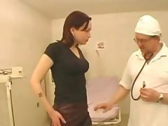 Doctor Please Check My Pussy And Ass