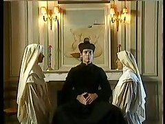 Nonnen Fisting