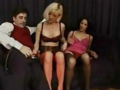 Foursome French Mature