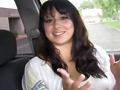 Gloryhole Hustlers Eva Swallows Visit3