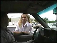 Hot Teacher Sucks Cock And Gets A Facial