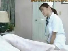 Kamaya Hijiri Promiscuous Nurses