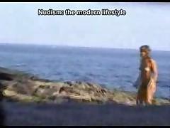 Beach Nudist - 0073