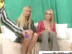 Video Of Cfnm Giving Man Handjob And Blowjob
