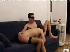 Casalinga Italiana Scopata In Cucina Italian Housewife Fucked..