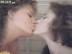 Compilation Of Retro Lesbian Celebrities