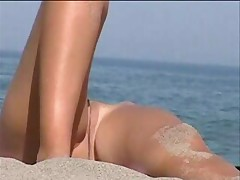 Beach Nudist - 0103