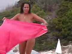Beach Nudist - 0006