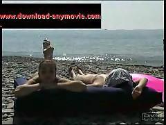 Nudist - Nude Beach - 3Girls