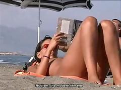 Beach Nudist - 0004