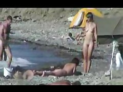 Beach Nudist - 0044