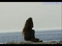 Nudist Beach Hoek Van Holland