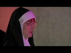 Priest To Nun Discipline