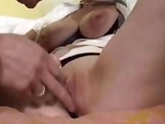 Eva Pretty Nurse Anal Fucked