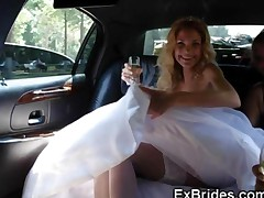 Real Gorgeous Brides