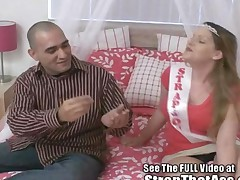Tony Loves Anal Toys And Being Fucked In The Ass With A..