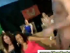 Cfnm Real Amateur Orgy Blowjob Party