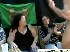 Cfnm Real Amateur Orgy Blowjob Party
