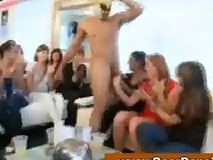 Horny Teens Next Door At Cfnm Party