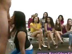 Cfnm Babes Sucks Guy At A Party
