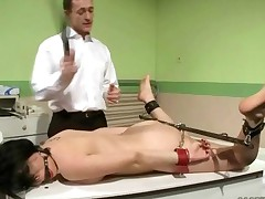 Punishment porn movies