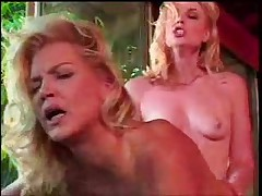 Lesbian Strap On Action 2