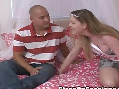 Dick Gets Pegged By The Straponprincess