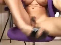 Horny Teacher Wants A Hard Cock