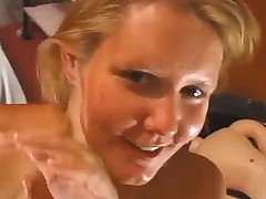 Amateur Girl - Blowjob
