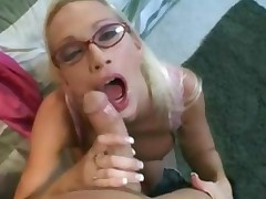 Milf Teacher Extreme Hard Cock