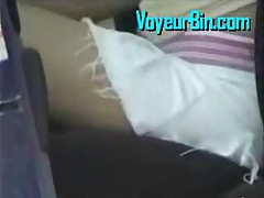 Hot Blonde Teen Upskirt While She Gets In Her Car