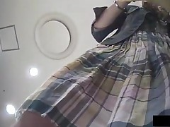 Japanese Upskirt 08