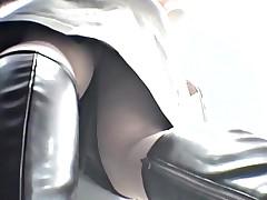 Japanese Upskirt 51
