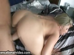 Busty Milf Plays Head Nurse And Sucks Huge Cock