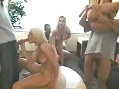 Orgie Swingers