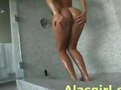 Akay Bathroom Sex Part 1