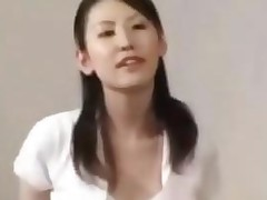 Asian Teacher Fucked By The Student