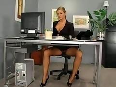 Pantyhose Rita Faltoyano