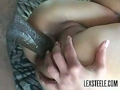 Nikita loves to get fucked!