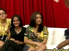 Cfnm Ladies Jury Mocking