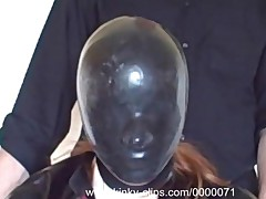 Karinas Swim Cap Breathplay Videos Compilation