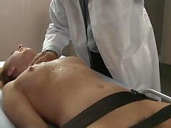Lexi Belle Sex Video In Crazy Slut Fucks Her Doctor